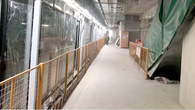 地铁通风工程解决方案案例
