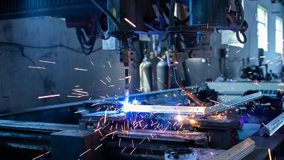 鲁海暖通-焊接设备